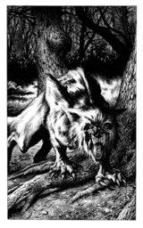Briar Wolf