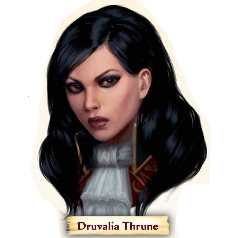 Druvalia Thrune