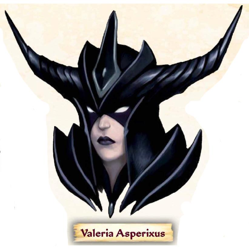Valeria Asperixus