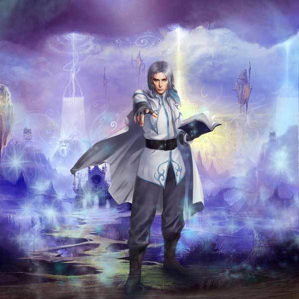 NPC: Hyperion Solarii