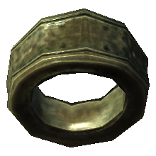Armlet of the Snake God