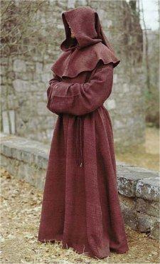 Friar Aquilinus