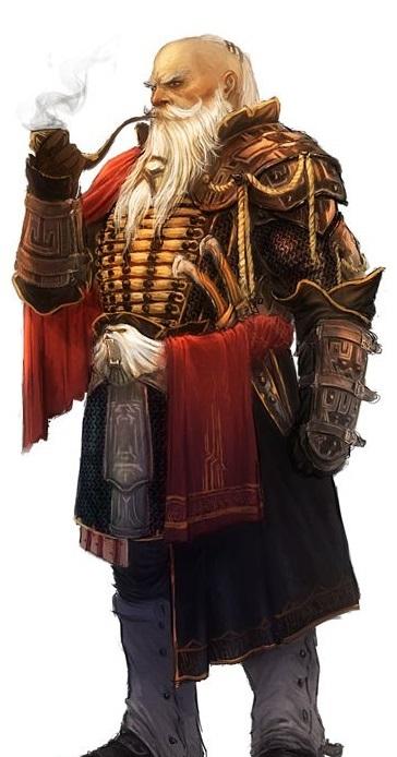 Captain Jatoll Reis [Deceased]
