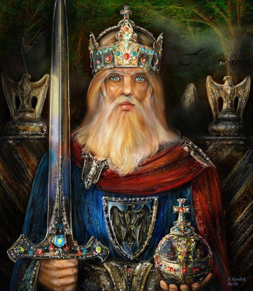 NPC: Emperor Frederick Barbarossa