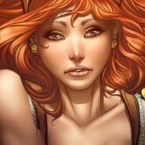 Aisha Flameheart