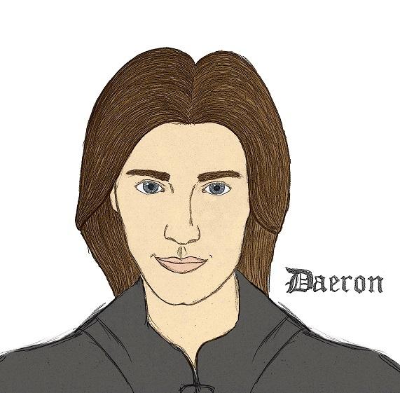 Daeron Lockewood