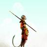 (Summon) Wuko-Sun