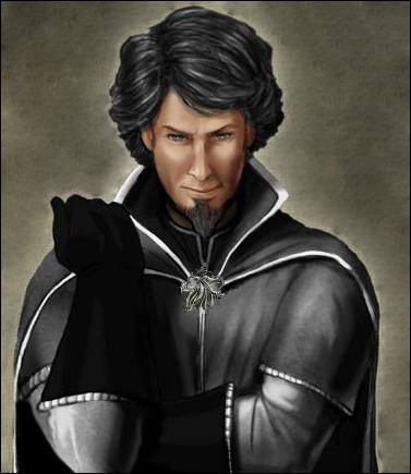 NPC: General Wilhelm Takarian