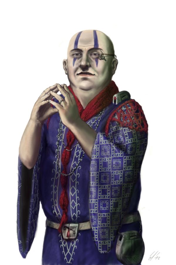 Associate Lavant Moresh