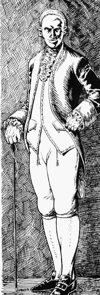 Comte Fenalik