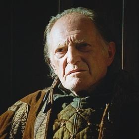 Old Man Kroper