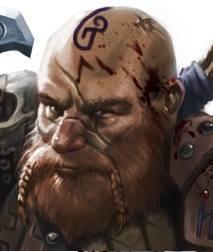 Torgar Battlehammer