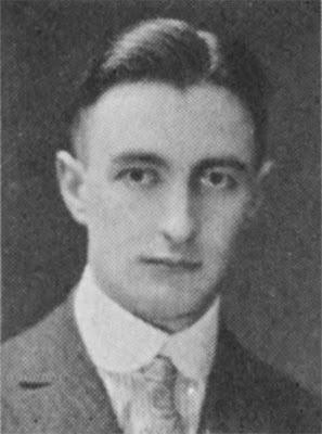 Edwin Cassidy