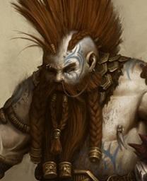 Zenith Battlehammer