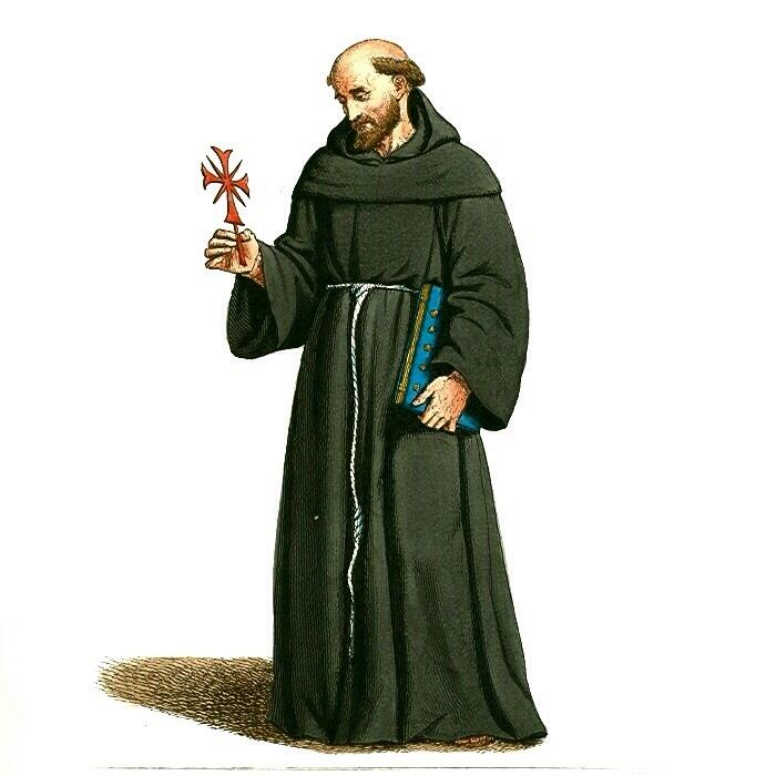 Father Geoffrey