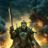 Emperor Dargash