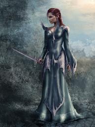Elina Stormwhisper