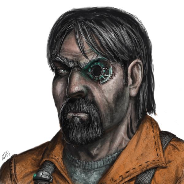 Marku 'Rusty' Fenton