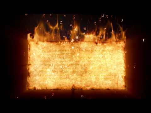 Scrap of the Book of Lorem