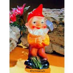 Arnold the Gnome