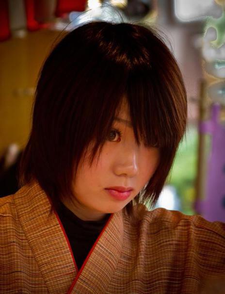 Yui Uchida