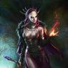 Witch Queen Valerna