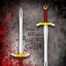 Swords of Maximus Elrod