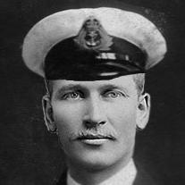 Lieut. Arthur Stansfield Battersby, R.N.