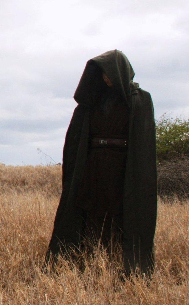 Darrin Skywalker