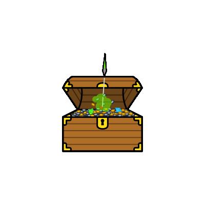 Trap- Poison Needle Trap (06)