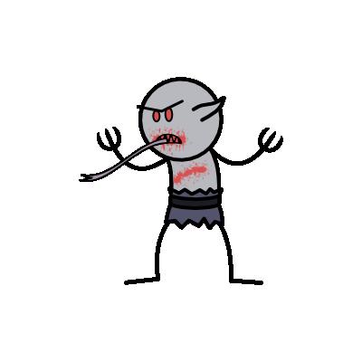 Monster- Ghoul (05)