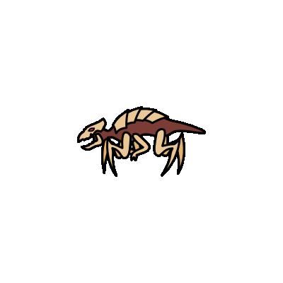 Monster- Kruthik Hatchling (02)