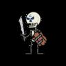 Monster- Skeleton Sentinel (03)