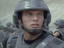 Corporal Sam Wilson