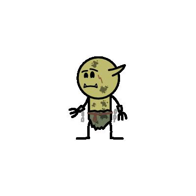 NPC- Splug the Goblin