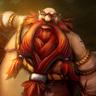 Tetsuken, Champion of the Marble Monastary