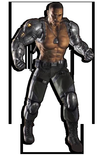 Rambo Calrissian