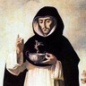 Friar Magnus Criamon