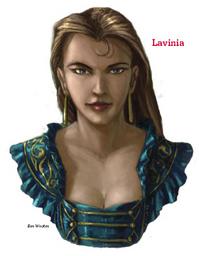 Lavinia Vanderboren