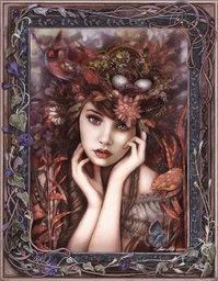 Lady Isla Jasnine