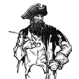 Captain Stenfahl