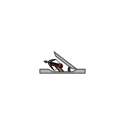 Trap- Crossbow Turret (03)
