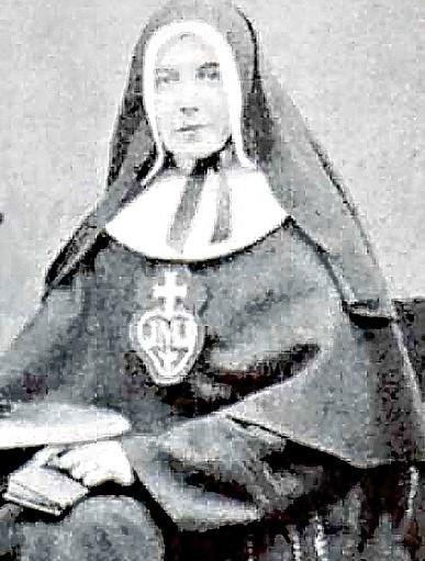 Sister Mila