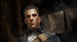 Major Garrison Turk