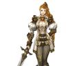 Lady Illaria d'Ravenlocke