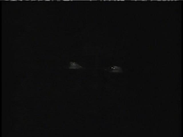 Ogo, the blind
