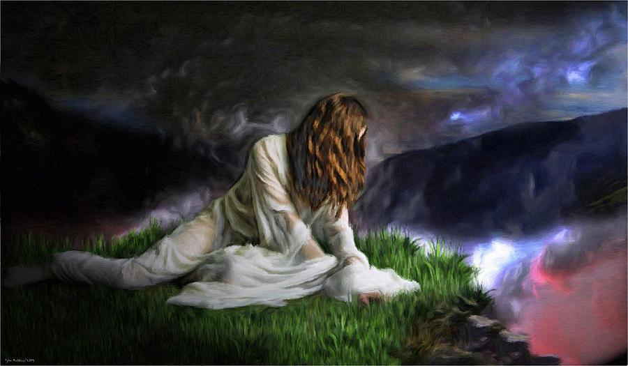 Maiden of Unforeseen Sorrow