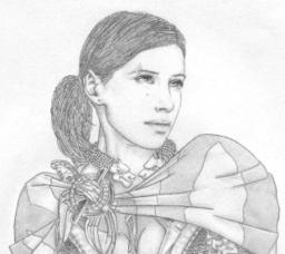 Alisna Aidnrouryos