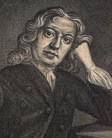 Georg Psalmanazar