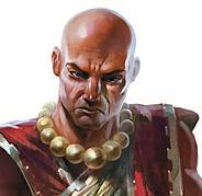 Vadriar the Sage
